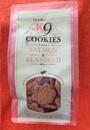 k9 Cookies -Salmon & Flaxseed
